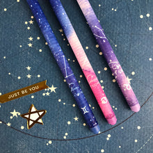 Load image into Gallery viewer, Constellation Zodiac Gel Pen-5-The Persnickety Co