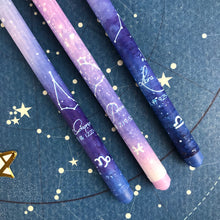 Load image into Gallery viewer, Constellation Zodiac Gel Pen-4-The Persnickety Co