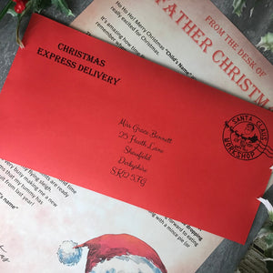 Letter From Father Christmas-6-The Persnickety Co