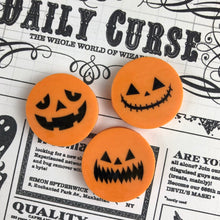 Load image into Gallery viewer, Pumpkin Eraser-5-The Persnickety Co