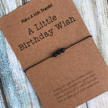 Load image into Gallery viewer, A Little Birthday Wish-2-The Persnickety Co