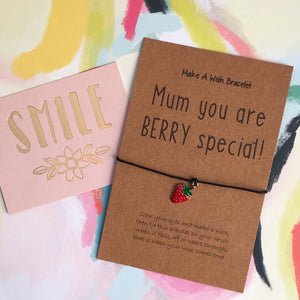 Mum You Are Berry Special-The Persnickety Co
