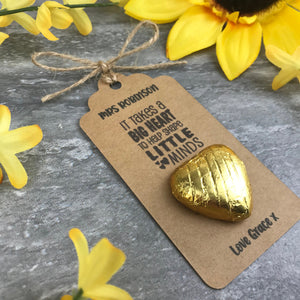 Teacher Heart Chocolate Gift Tag-7-The Persnickety Co