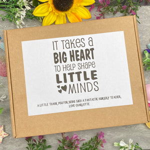 It Takes A Big Heart - Sweet Box-6-The Persnickety Co