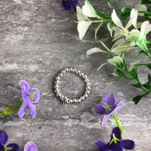 Load image into Gallery viewer, A Little Wish For You Stretch Ring-2-The Persnickety Co