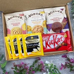 You're TEA-Riffic Personalised Tea and Biscuit Box-6-The Persnickety Co