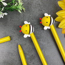 Load image into Gallery viewer, Cute Bee Gel Pen-9-The Persnickety Co