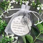 Load image into Gallery viewer, Personalised Teacher Hanging Decoration-2-The Persnickety Co