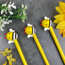 Load image into Gallery viewer, Cute Bee Gel Pen-7-The Persnickety Co