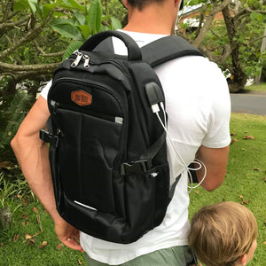 DILF Tac-Pack (Battery Pack Included)