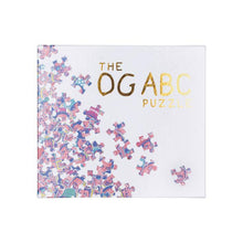 Load image into Gallery viewer, THE O.G. ABC PUZZLE