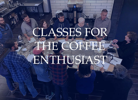 classes-for-the-coffee-enthusiast""""