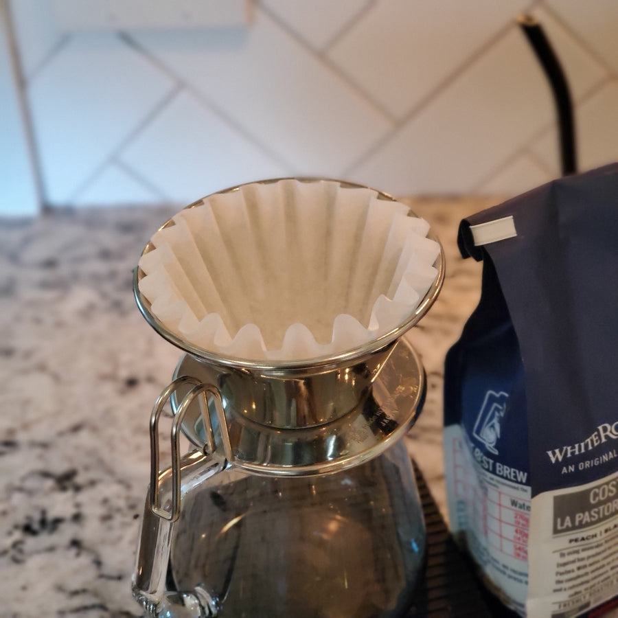 Kalita FWF-185 Basket type filters