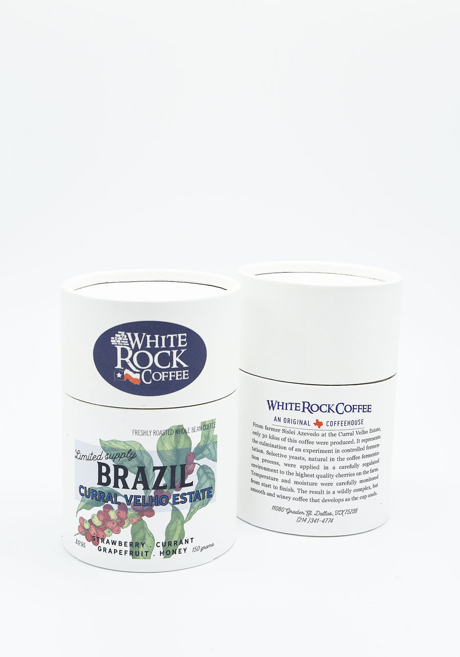 Brazil Curral Velho Estate