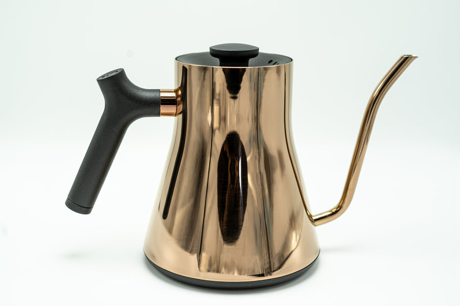 Fellow Stagg EKG Electric Copper Kettle