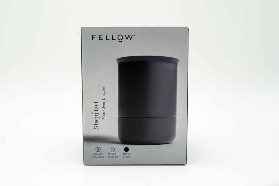 Fellow Stagg Pourover Dripper