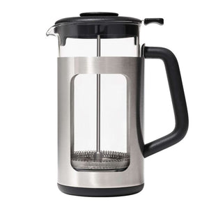 OXO Grounds Lifter French Press