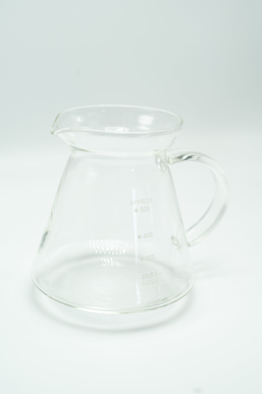 Yama GD-20 Glass Decanter
