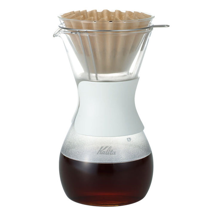 Kalita Wave 185 Carafe Brewer