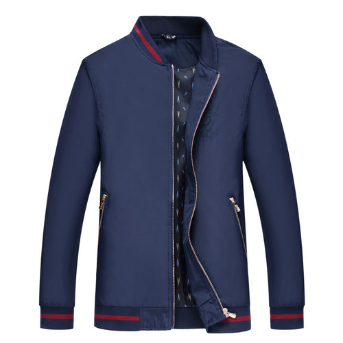 Business Leisure Leadership Men's Jacket
