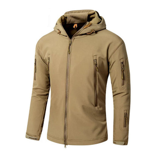 Emergency Outdoor Clothing Mountaineering Men's Sweatshirt