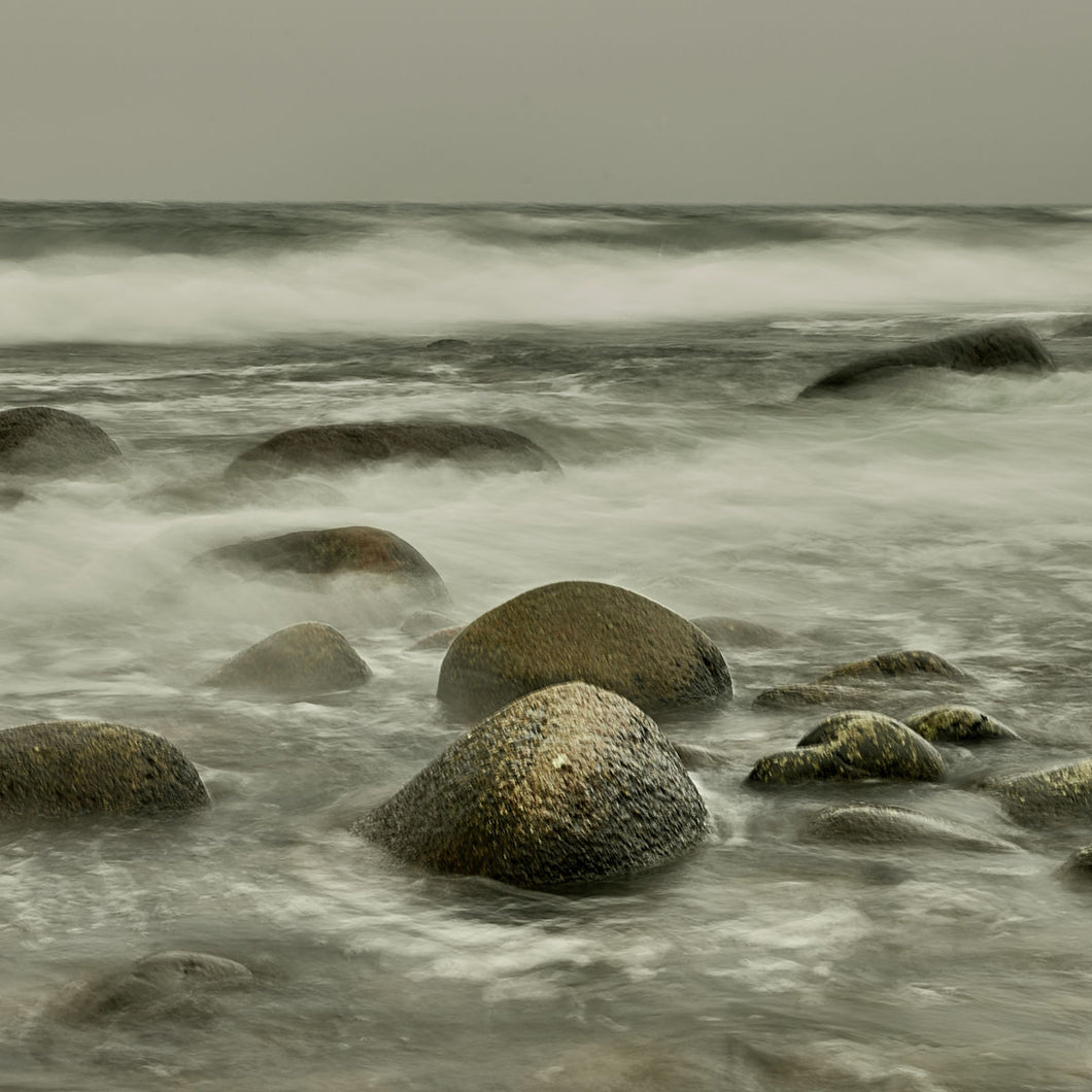 Baltic Sea #donald jacob photography  C-Type, Museum quality, limited edition
