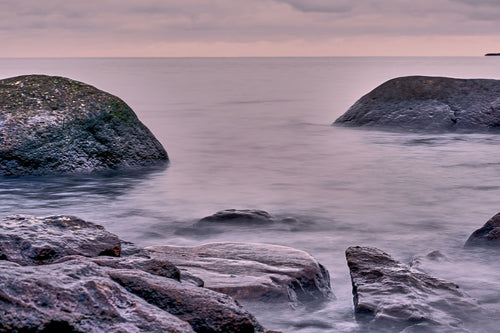 Baltic Sea long exposure #donald jacob photography  C-Type, Museum qualitiy, limited edition