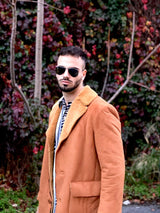 80s style vintage clothing for men