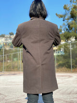 Mrs. Cypress Vintage Coat
