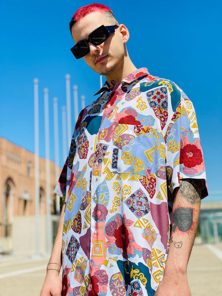 Mr. Flowerpower Vintage Shirt