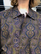 Mrs. Kaleidoscopic Vintage Shirt