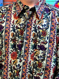 Mr. Babylon Vintage Shirt