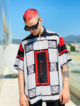 Mr. Symmetric Vintage Shirt