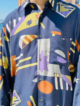 Mr. Wonderland Vintage Shirt