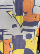 Mr. Abstractive Vintage Shirt