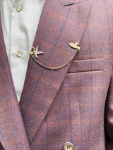 Mr. Ducky Vintage Blazer