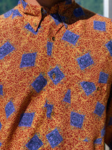 Mr. Genovese Vintage Shirt