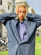 Mrs. Swing Vintage Blazer