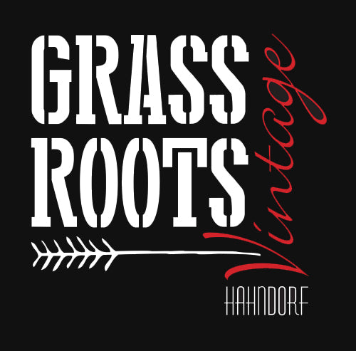 Grass Roots Vintage