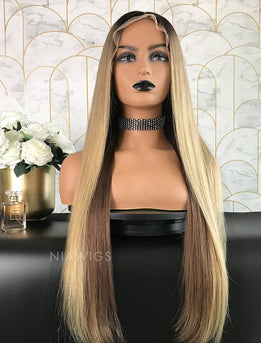 FELICE||REMY HAIR LACE FRONT WIG