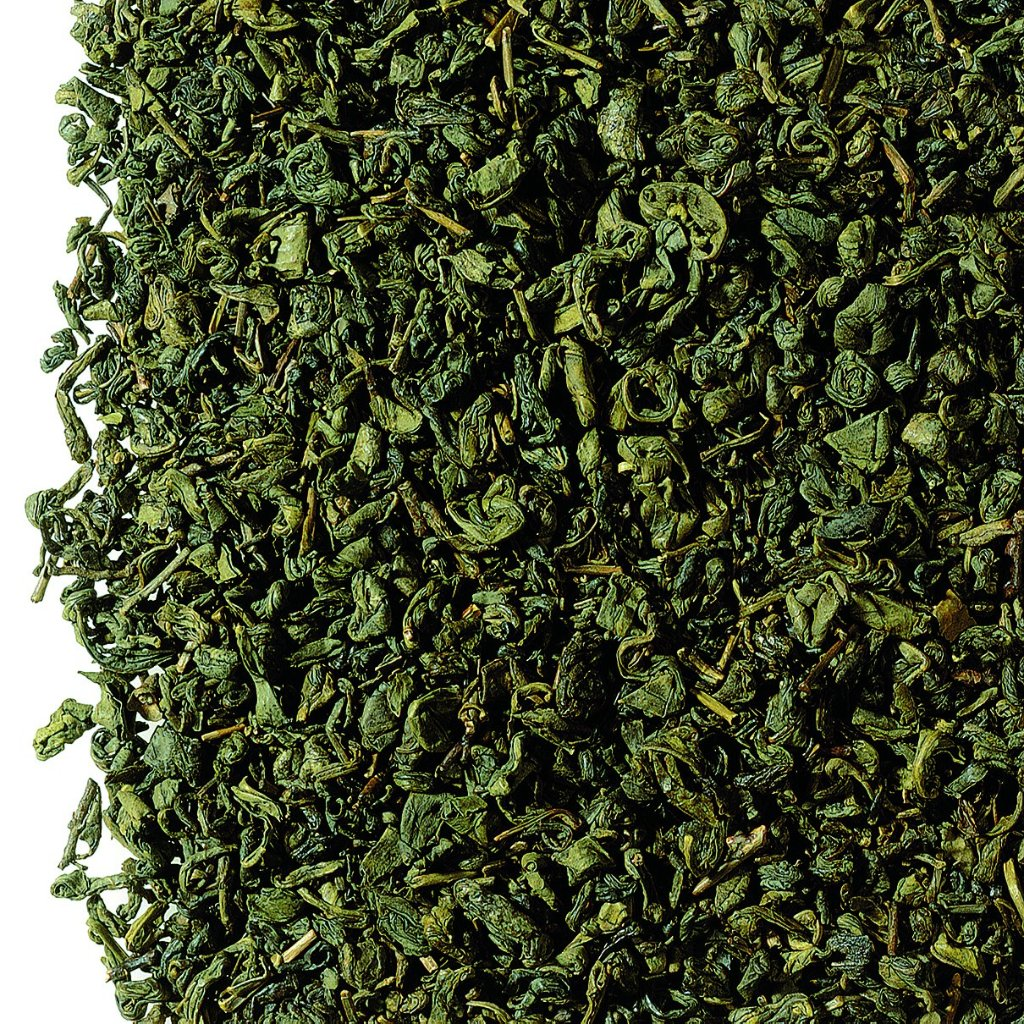 Green Gunpowder Temples of Heaven - 100g