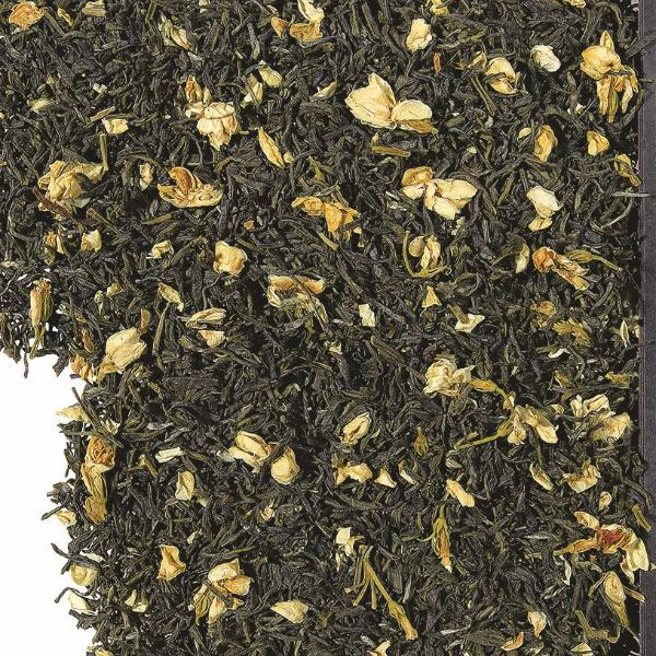 Green tea with Jasmine - 100g