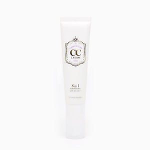 CORRECT & CARE CC CREAM SILKY 8 IN 1 SPF30/PA++