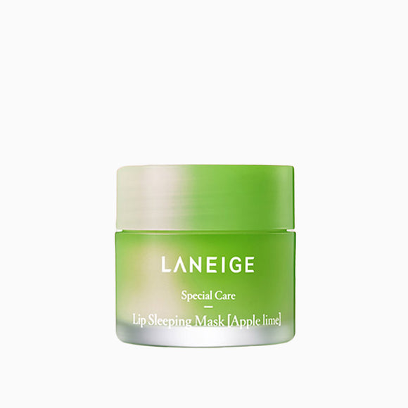 LIP SLEEPING MASK APPLE LIME