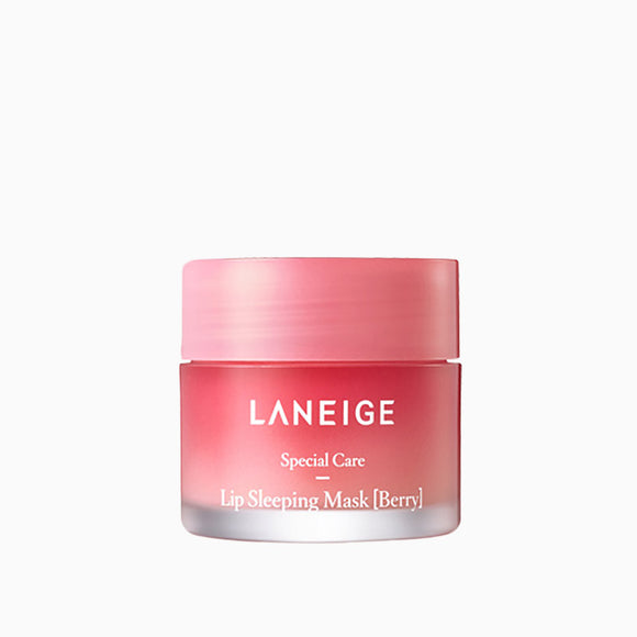LIP SLEEPING MASK BERRY