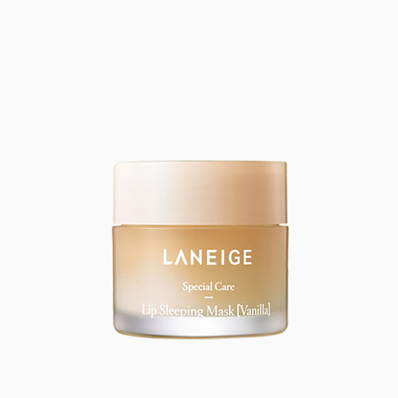 LIP SLEEPING MASK VANILLA
