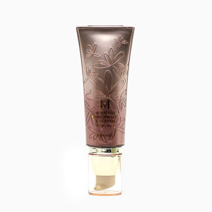 M SIGNATURE REAL COMPLETE BB CREAM SPF 25 PA++ NO.21 LIGHT PINK BEIGE