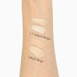 COVER PERFECTION IDEAL CONCEALER DUO NO.2 RICH BEIGE
