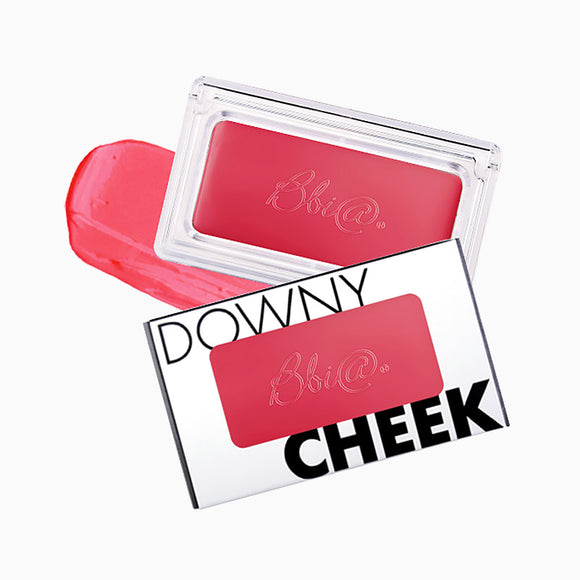 DOWNY CHEEK NO.7 DOWNY APPLE