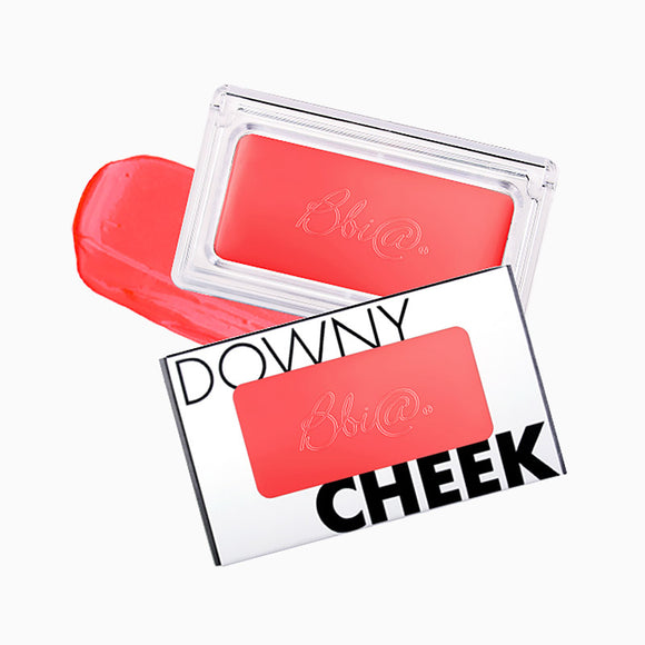 DOWNY CHEEK NO.8 DOWNY TANGERINE